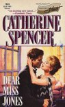 Dear Miss Jones (Harlequin Presents, #1623) - Catherine Spencer