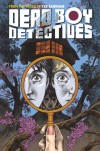 Dead Boy Detectives Vol. 1: Schoolboy Terrors - Toby Litt, Mark Buckingham