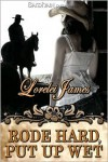 Rode Hard, Put up Wet (Rough Riders Series #2) - Lorelei James