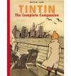 Tintin: The Complete Companion - Michael Farr, Hergé