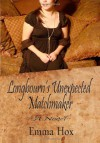 Longbourn's Unexpected Matchmaker - Emma Hox