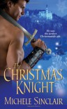 The Christmas Knight - Michele Sinclair