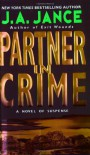 Partner In Crime - J.A. Jance