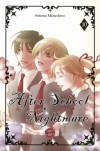 After School Nightmare, Band 10 - Setona Mizushiro