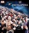 WWE Encyclopedia: The Definitive Guide to WWE - Brian Shields, Kevin Sullivan