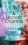 A Second Chance (The Chronicles of St Mary's) - Jodi Taylor