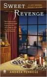 Sweet Revenge  - Andrea Penrose