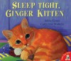 Sleep Tight, Ginger Kitten - Catherine Walters