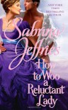 How to Woo a Reluctant Lady (The Hellions of Halstead Hall) - Sabrina Jeffries