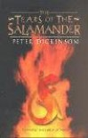 The Tears of the Salamander - Peter Dickinson