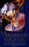 The Arabian Nights (v. 1) - Anonymous, Muhsin Mahdi, Husain Haddawy