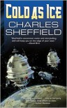 Cold as Ice - Charles Sheffield