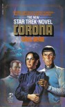 Corona (Star Trek, #15) - Greg Bear