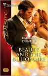 Beauty and the Billionaire (Silhouette Desire, #1853) - Barbara Dunlop