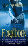 The Forbidden - L.A. Banks
