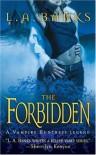 The Forbidden - L.A. Banks