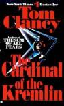 The Cardinal of the Kremlin - Tom Clancy