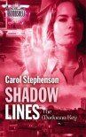 Shadow Lines - Carol Stephenson