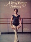 A Very Young Dancer - Jill Krementz