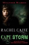 Cape Storm  - Rachel Caine
