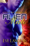 Alien Mate Bundle - Eve Langlais