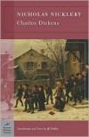 Nicholas Nickleby (Barnes & Noble Classics Series) - Charles Dickens, Jill Muller