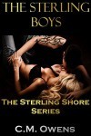 The Sterling Boys (The Sterling Shore Series #3) - C.M. Owens