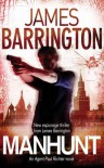 Manhunt - James Barrington