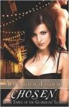 Chosen - Amelia Elias