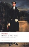 The Red and the Black - Stendhal, Roger Pearson, Catherine Slater