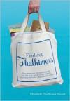 Finding Thalhimers - Elizabeth Thalhimer Smartt