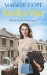 Molly's War - Maggie Hope
