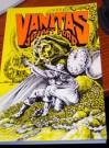 Vanitas - Jeffrey Ford, Barb Armata