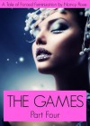 The Games (Part Four) - A Tale of Forced Feminization (The Manhood Games Series) - Nancy  Rose