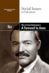 War in Hemingway's a Farewell to Arms - Gale
