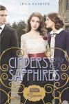Cinders & Sapphires - Leila Rasheed