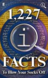 1,227 QI Facts to Blow Your Socks Off - John Lloyd,  John Mitchinson