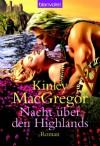 Nacht über Den Highlands - Kinley MacGregor