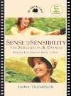 Sense and Sensibility: The Screenplay and Diaries - Emma Thompson