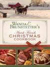 Wanda E. Brunstetter's Amish Friends Christmas Cookbook - Wanda E. Brunstetter