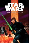 Star Wars: Dark Empire Trilogy HC (Star Wars (Dark Horse)) - Tom Veitch