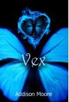 Vex - Addison Moore