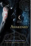 Awakened - P.C. Cast, Kristin Cast