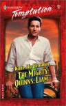 The Mighty Quinns: Liam - Kate Hoffmann
