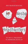 Headhunters - Jo Nesbo, Jo Nesbo, Don Bartlett