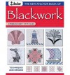 New Anchor Book Of Blackwork Embroidery Stitches - Jill Cater Nixon