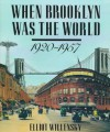 When Brooklyn Was the World, 1920-1957 - Elliot Willensky