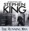 The Running Man Unabridged CD's - Richard Bachman, Kevin Kenerly, Stephen King