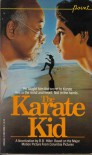 The Karate Kid - Bonnie Bryant Hiller