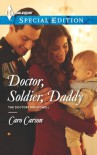 Doctor, Soldier, Daddy (The Doctors MacDowell) - Caro Carson